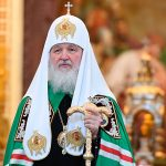 Russian Orthodox Patriarch Kirill Warns the People of End Times Apocalypse