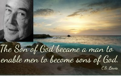 C.S. Lewis on Gnostic Dualism and Christianity