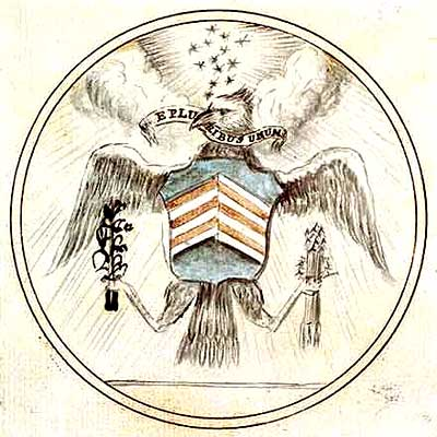 Secrets Of The Us Great Seal The Lost Symbol Gnosis And Gnosticism