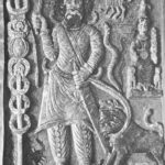 Nergal: The Lion Headed Cock God of Babylonian Hell (Earth)