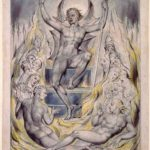 Satan: Thou art the anointed royal cherub with Gnosis that covereth