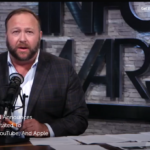Alex Jones is back on Youtube, Facebook and Apple iTunes