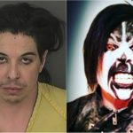 The Denver Demon: Man who dressed up as a demon slashes homeless man to death