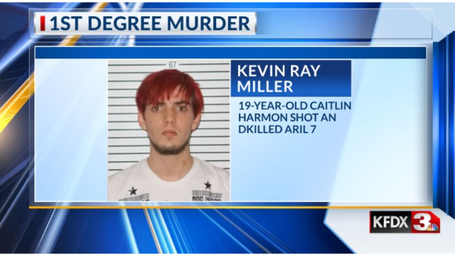 Kevin Miller: Killer's mother had taken him to a priest to have demon removed