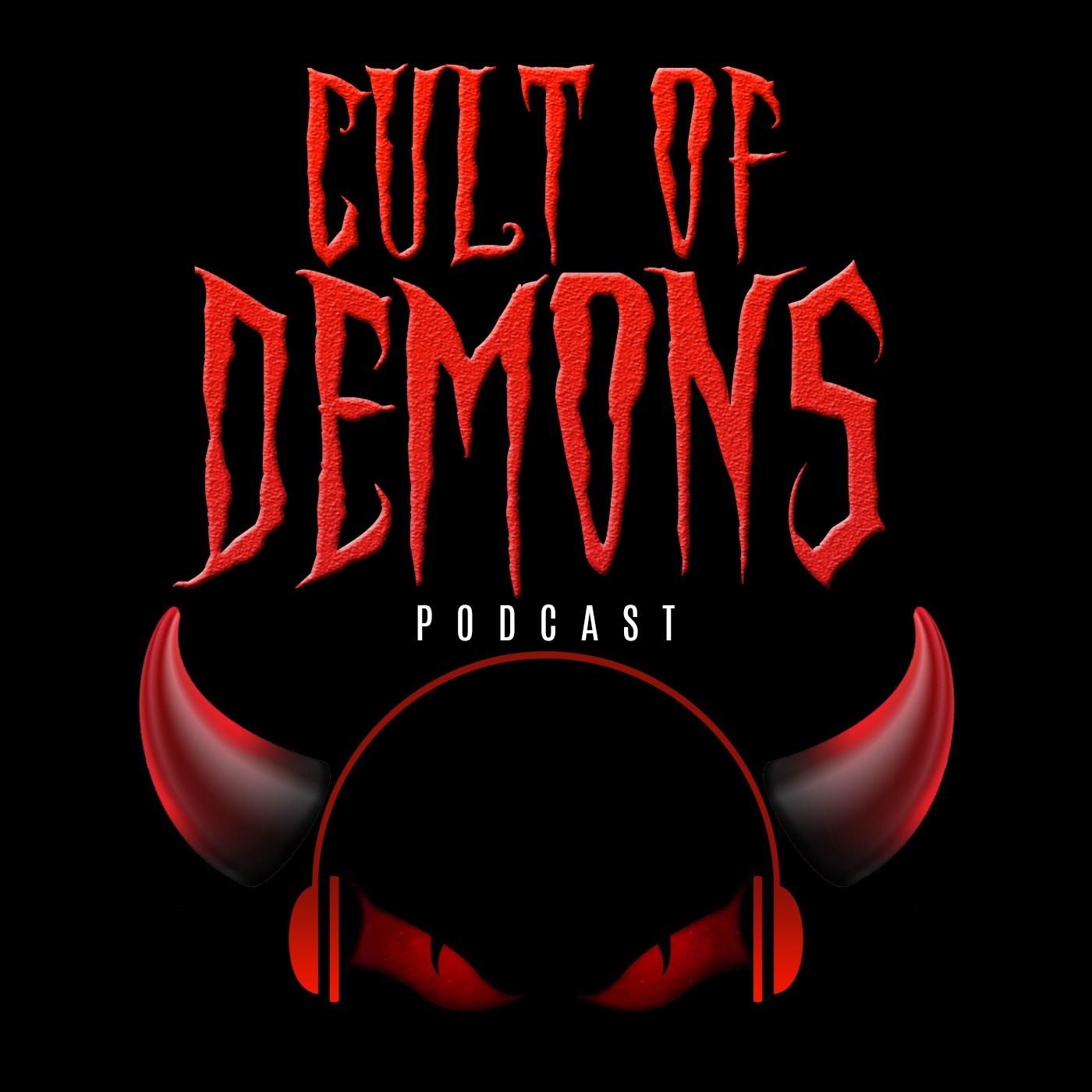 Cult of Demons Podcast  Copy