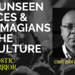 Carl Abrahamsson: The CineMagicians and Unseen Forces of the Occulture