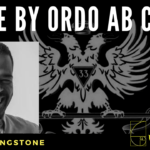 David Livingstone: Rule By Ordo Ab Chao