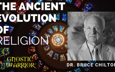 Dr. Bruce Chilton: Ancient Evolution of Religion