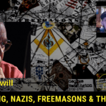 Joe Atwill on Jan Irvin, Nazi's, Freemasons, and Occult History
