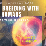 Oxford professor says aliens are breeding with humans creating hybrids