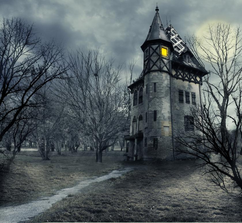 The Science Of Haunted Houses And Toxic Mold Mold Safe Solutions