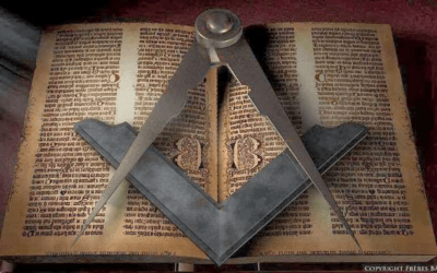 Giblim: The Bible's First Masons in the City of Our Lord