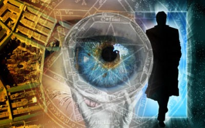 Remote Viewing: How Drugs Help Us Communicate As Within and So Without