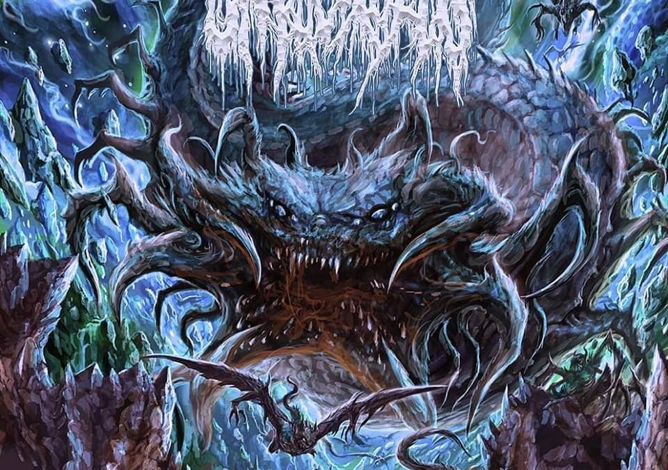 Death Metal of the Demiurge of Archaic Pestilence