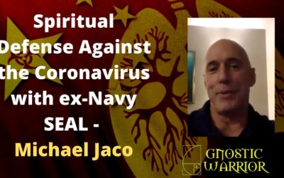 Spiritual Defense Against the Coronavirus with ex-Navy SEAL – Michael Jaco