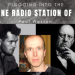 Plugging Into the Interplane Radio Station of Demons – Paul Weston