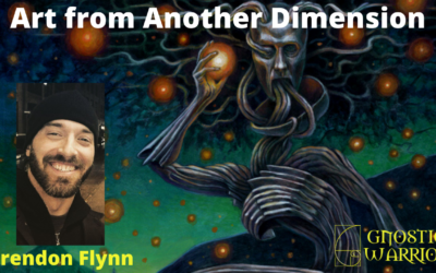 Art From Another Dimension – Brendon Flynn