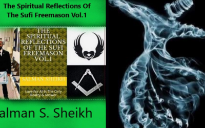 Sufi Freemasonry & the Path of the Heart w/ Salman Sheikh
