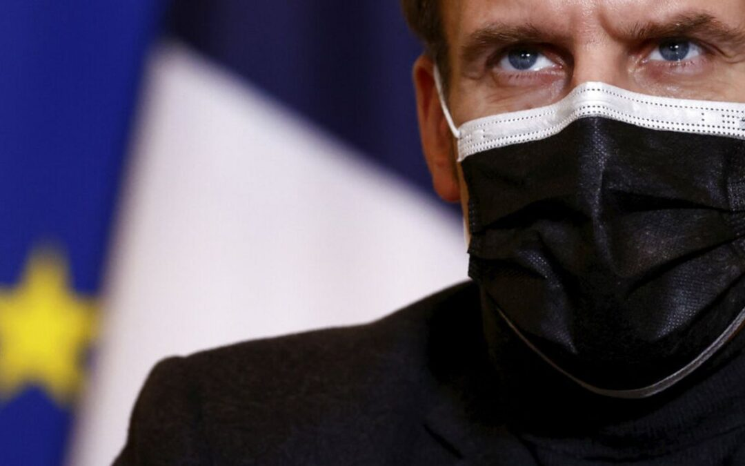 France to Investigate Universities for American Ideas That 'Corrupt Society'