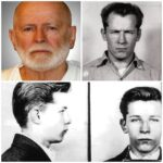 Whitey Bulger: Crime Boss Said CIA Gave Him LSD in Mind Control Experiment
