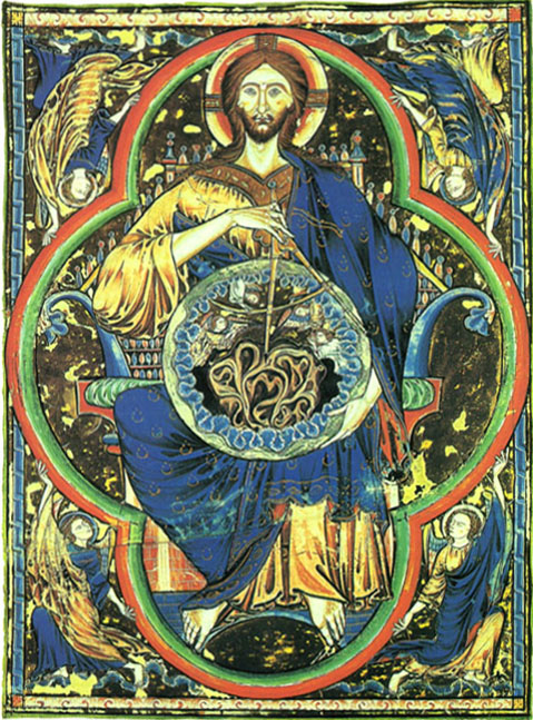 The Son of Man in the Heart of the Earth