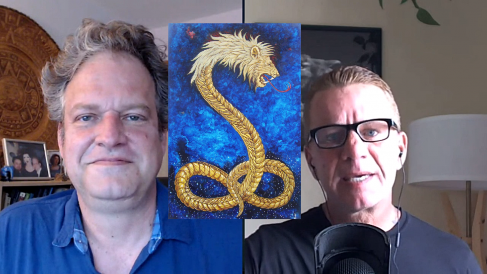Archon Fungi & Accessing the Higher Mind w/ Moe Bedard & Miguel Conner