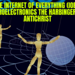 The Internet of Everything (IoE): Are microelectronics the harbinger for the Antichrist