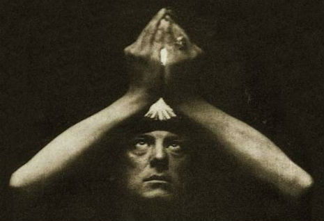 Cake of Light: Aleister Crowley's Semen and Blood Cakes