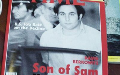 Son of Sam: I'm on a different wavelength – Programmed to kill